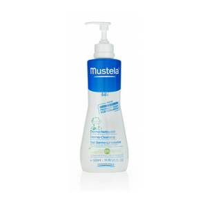 Mustela Dermo Cleansing