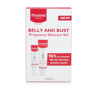 Mustela Stretch Marks Survival Set