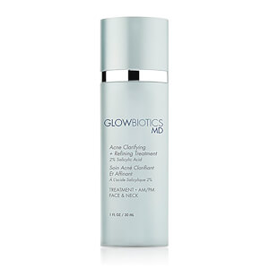 Glowbiotics Acne Clarifying + Refining Treatment
