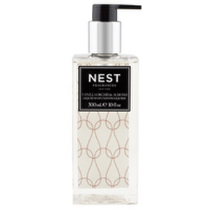 NEST Fragrances Liquid Hand Soap - Vanilla Orchid and Almond