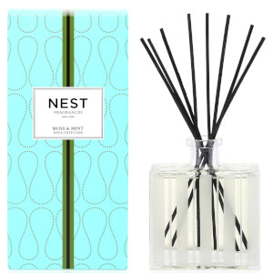 NEST Fragrances Moss and Mint Reed Diffuser