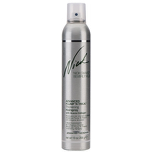 Nick Chavez Beverly Hills Advanced Plump 'N Thick Thickening Hairspray