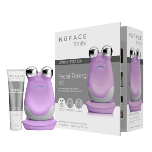 NuFACE Trinity - Lilac Bloom