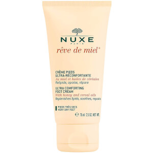 NUXE Reve de Miel Ultra Comfortable Foot Cream