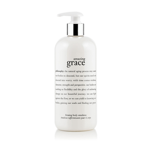 philosophy Amazing Grace Body Firming Emulsion 480ml