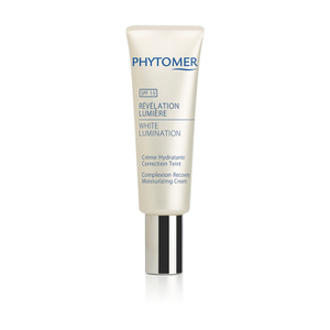 Phytomer White Lumination Complexion Recovery Moisturizing Cream