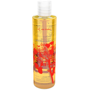 Red Flower Italian Blood Orange Purifying Body Wash