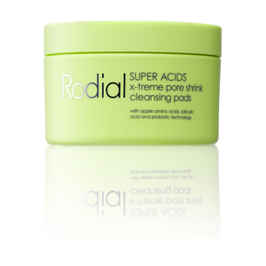 Rodial Super Acids X-treme Pore Shrink Cleansing Pads