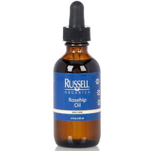 Russell Organics Rosehip Oil 60ml