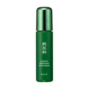 SEKKISEI JUNKISUI Refreshing Spots Serum