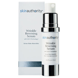 Sérum Anti-rugas Wrinkle Reversing da Skin Authority
