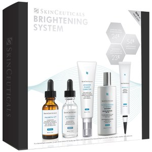 SkinCeuticals Advanced Brightening Skin System (Worth $436): Image 1