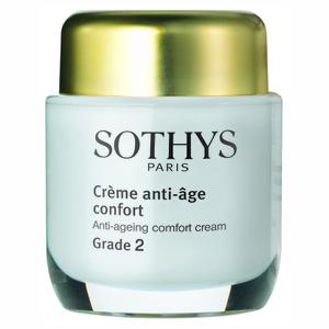 Sothys Anti-Age Comfort Cream Grade 2