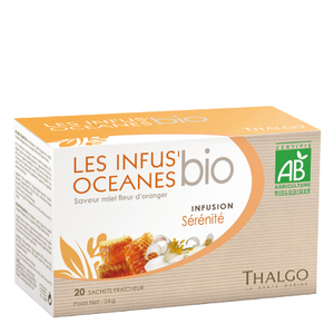 Thalgo Organic Serenity Infusion