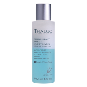 Thalgo Waterproof Make-Up Remover Eyes and Lips
