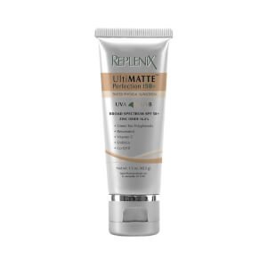 Replenix UltiMATTE Perfection SPF 50 Plus