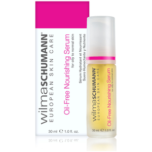 Wilma Schumann Oil-Free Nourishing Serum 30ml
