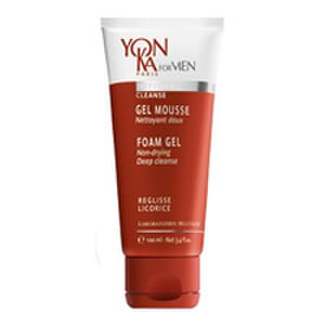 Yon-Ka Paris Skincare for Men Foam Gel