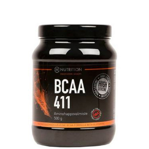 M-Nutrition BCAA 411