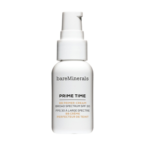 bareMinerals Prime Time BB Primer-Cream Daily Defense Broad Spectrum SPF30 - Med