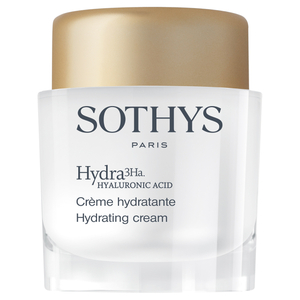 Sothys Hydra 3Ha Hydrating Cream