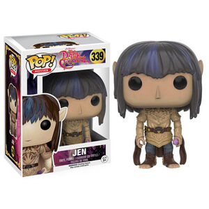 Figurine Jen Dark Crystal Funko Pop!