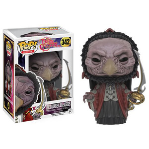 Figurine Pop! Dark Crystal The Chamberlain Skeksis