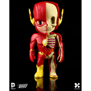 Figurine Flash Wave 2 -DC Comics XXRAY