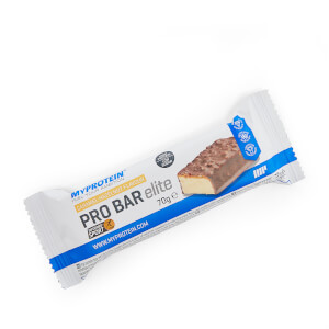 Pro Bar Elite, Toffee Vanilla (Sample), 70g