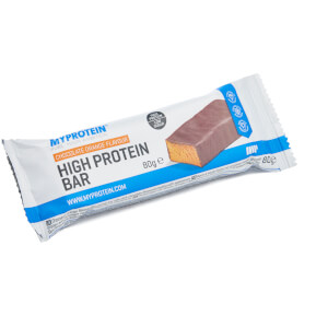 High Protein Bar (Smakprov)