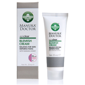 Crème Anti-imperfections Visage ApiClear Manuka Doctor 25 ml