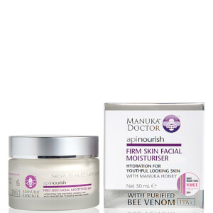 Manuka Doctor ApiNourish Firm Skin Facial Moisturizer 50ml