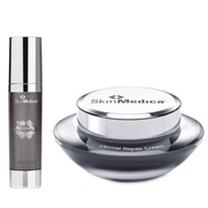 SkinMedica TNS Recovery Complex Best Results Kit (Worth $308)