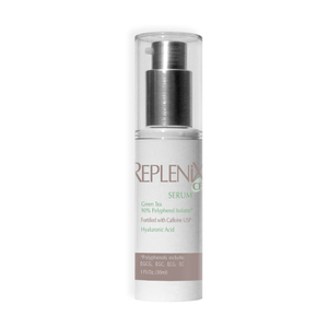 Replenix Caffeine Fortified Calming Serum