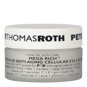 Peter Thomas Roth Mega Rich Intensive Anti-ageing Cellular Eye Creme