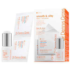 Dr Dennis Gross Smooth and Silky Set (Worth $78)