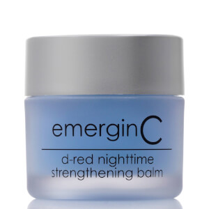 EmerginC D Red Nighttime Strengthening Balm 50ml