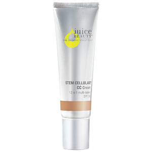 Juice Beauty STEM CELLULAR CC Cream - Sunkissed Glow