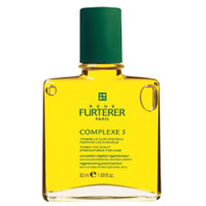 Rene Furterer Complexe 5 Regenerating Plant Extract 1.69 fl.oz