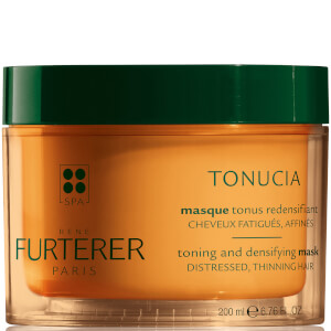 René Furterer Tonucia Toning and Densifying Mask (200ml)