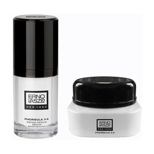 Erno Laszlo Phormula 3-9 Repair Cream and Serum Duo - FREE Gift