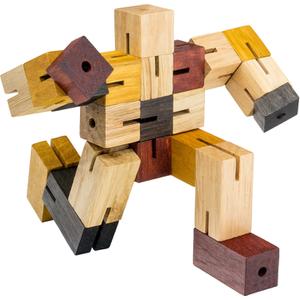 Professor Puzzle Puzzleman