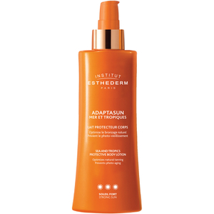 에스테덤 어댑타썬 바디 로션 스트롱 썬 250ML (INSTITUT ESTHEDERM ADAPTASUN BODY LOTION STRONG SUN 250ML)