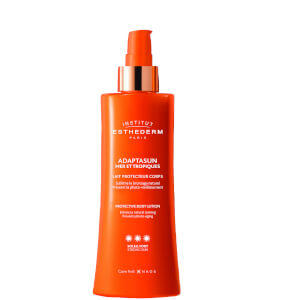 Institut Esthederm Adaptasun Body Lotion High Sun Protection 200ml