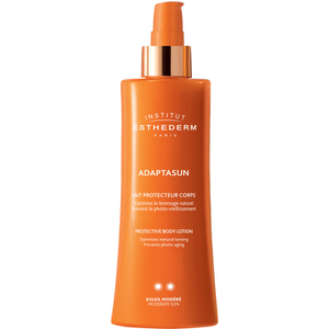 Institut Esthederm Adaptasun Body Lotion Moderate Sun 200ml