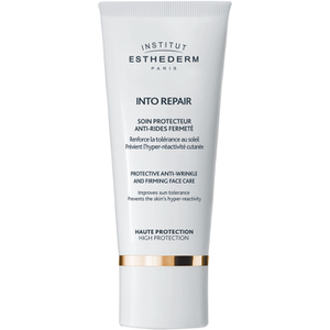 Crema facial de alta protección Into Repair de Institut Esthederm de 50 ml