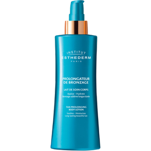Institut Esthederm Tan Enhancing Lotion 200 ml