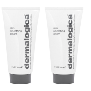 2x Dermalogica Skin Smoothing Cream 100ml