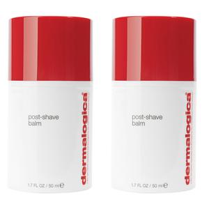 2x Dermalogica Shave Post-Shave Balm