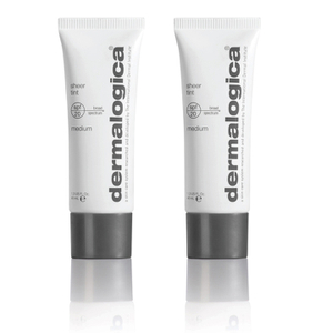 2x Dermalogica Sheer Tint SPF20 - Medium